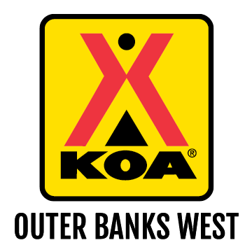 outer banks west KOA
